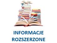 Informacje rozszerzone