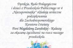 niezapominajka_goleniow_podziekowanie