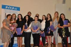 ZCKZiU w Szczecinie-zakończenie roku szkolnego (12)