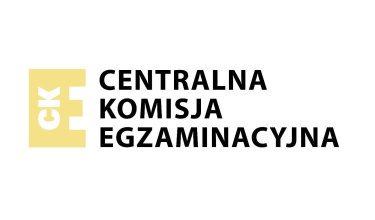 Logotyp Centralnej Komisji Egzaminacyjnej